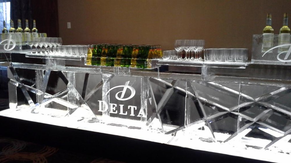 Delta Hotel Waterloo Launch Party