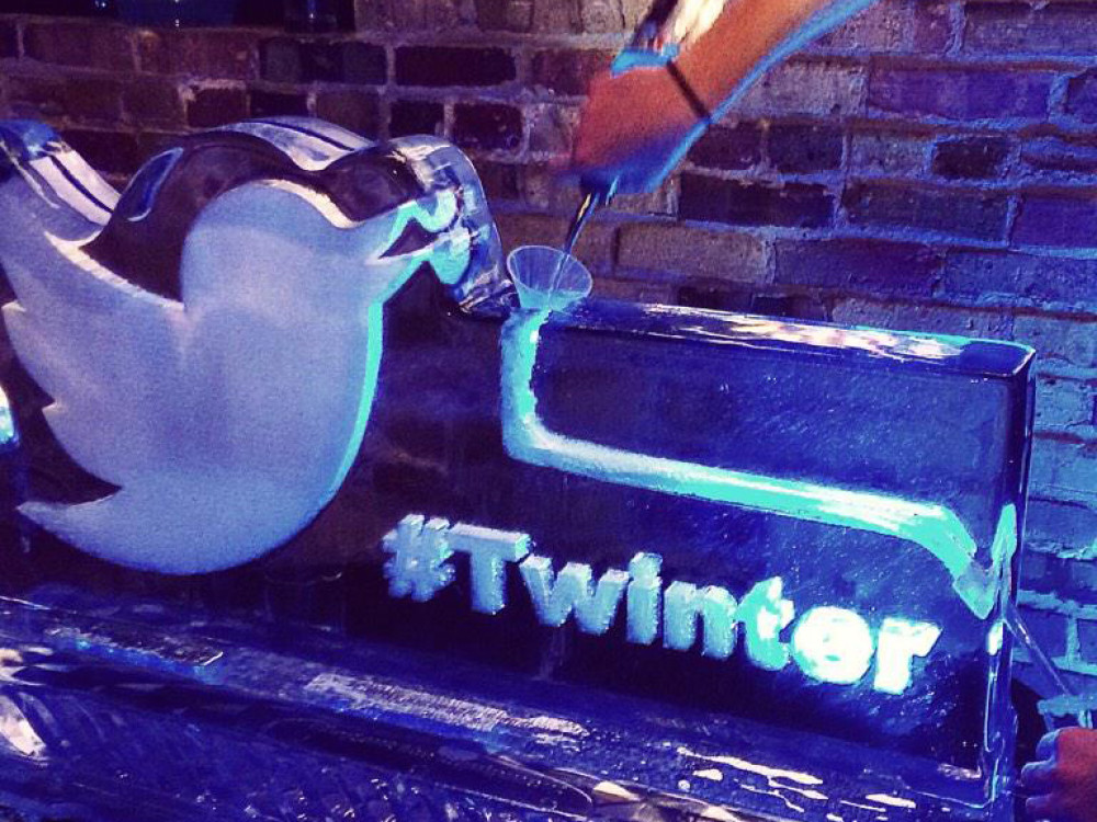Twitter Canada's Twinter Wonderland Holiday Party 2014